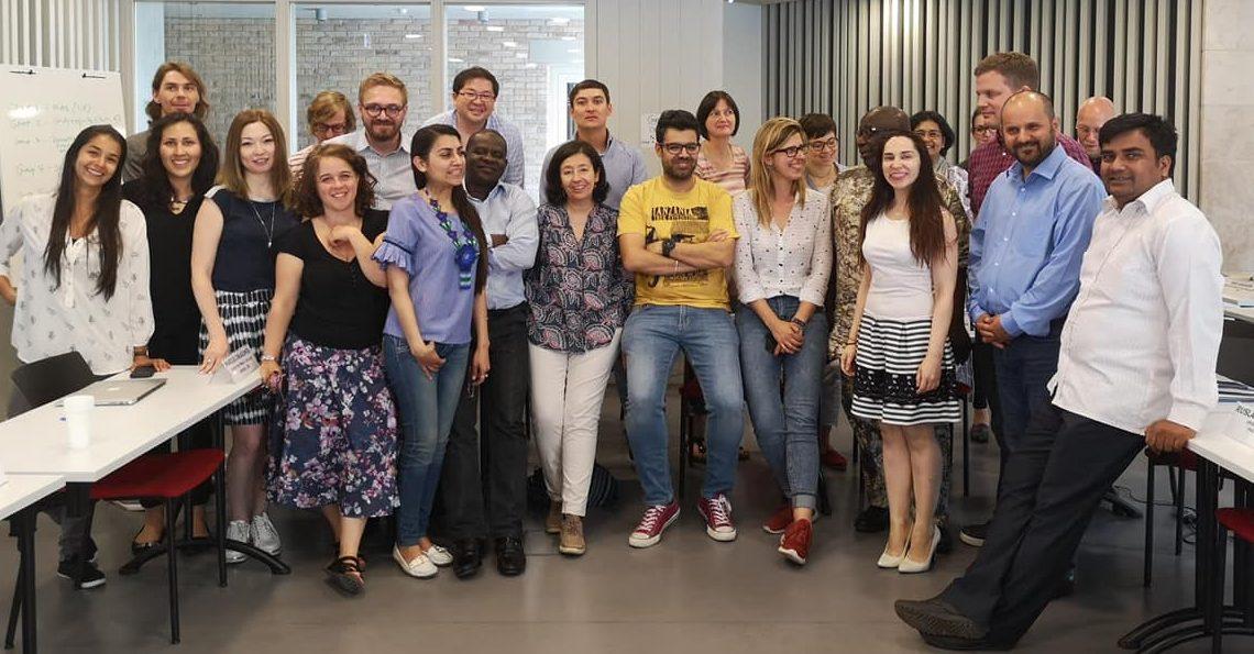 Funding journalism in digital age