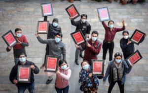 Data Journalism Masterclass to Nepali Journalists