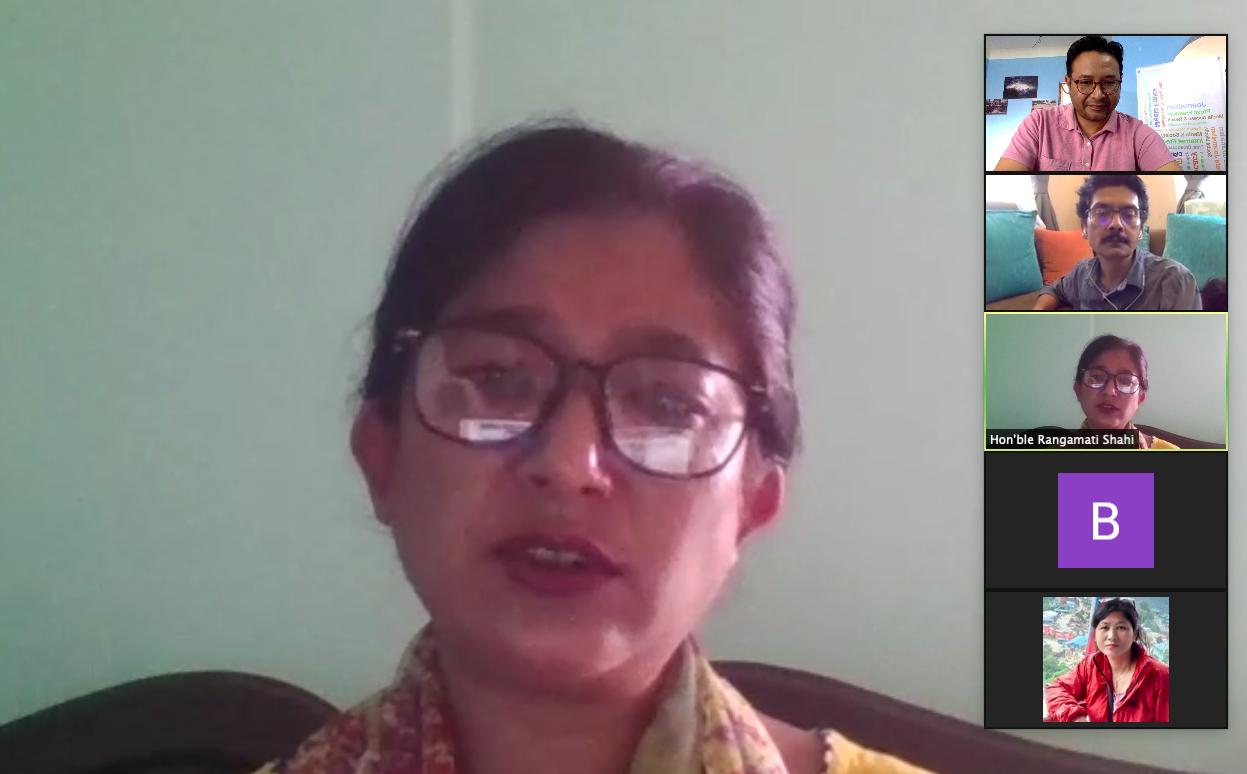 Shrinking of Media Space: Drafting of Media Policies in Nepal